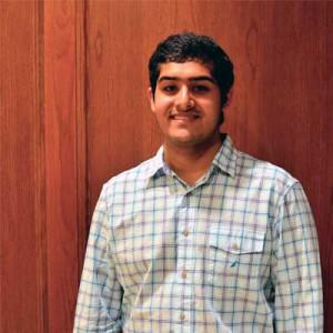 Ibrahim Program with Queens College